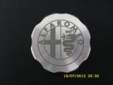 Öleinfülldeckel - Öldeckel - Aluminium Öldeckel - Oeldeckel-Motoröleinfülldeckel