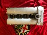 Ventildeckel für Alfa Romeo 75 Twin Spark Zylinderkopf mit 105er Optik NEU - geschlossene Version